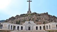 El Escorial and Valley of the Fallen Afternoon Express from Madrid