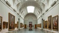 Madrid Golden Triangle of Art Walking Tour
