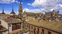 Private Toledo Full Day Guided Tour with Traditional Lunch from Madrid