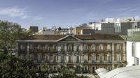 Thyssen-Bornemisza Museum of Madrid Guided Tour