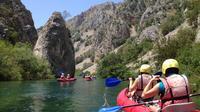 Kayak Safari on Zrmanja River