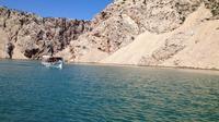 Zrmanja River Boat Tour