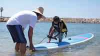 SUP Lesson in Cabo San Lucas