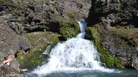 Full-Day Canyon Hiking Tour Egilsstaðir