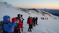 Mt Snaefell Midnight Hike from Egilsstadir