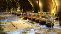 Winemaking Workshop in Paris