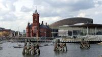 Cardiff Food and Drink Safari Including Walking Tour and Water Bus Ride to Cardiff Bay