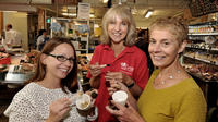 Cardiff Food Tasting Walking Tour