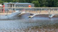 North Wales Overnight Tour from Llandudno with Surf Snowdonia Surf Lesson