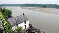One night in Swansea with Admission to Dylan Thomas Birth Place