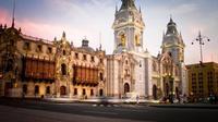 Downtown Lima Bike Tour