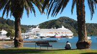 Shore Excursion: Highlights of Marlborough from Picton