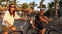 Private Tour: El Malecon Boardwalk Bike Ride