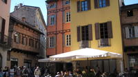 2.5-hour Lake Como Food Tasting Walking Tour
