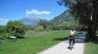 Bike and Eat Tour from Lecco