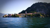 Cruise and Dinner on Lake Como from Varenna