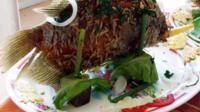 Mekong Delta River Cruise Including Lunch and Vinh Trang Pagoda
