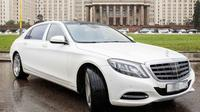 Yellow Drive - Domodedovo Airport Transfers Private Car Transfers