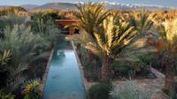 9 Day Gardens Tour of Morocco
