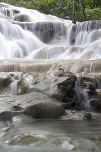 Dunns River Falls and Ocho Rios Shopping Tour