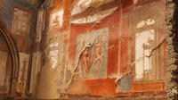 Pompeii and Herculaneum Small group Walking Tour led by an Archaeologist
