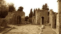 Pompeii Off The Beaten Path
