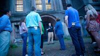 Haunted Jail Walking Tour In Charleston