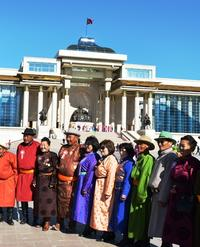Private Tour: Ulaanbaatar City Tour
