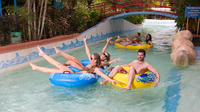 3-Day Tour: Valle Dorado Resort and Water Park in Zacapa Guatemala