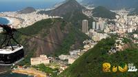 Classic Rio de Janeiro Full-Day Tour