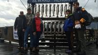 Seward Fishing Package