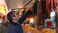Tbilisi Market and Food Tour