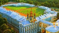 St. Petersburg 3-Day Grand Shore Excursion