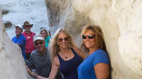 San Andreas Fault Small-Group Jeep Tour from Palm Desert