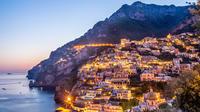 Amalfi Coast Tour by Boat