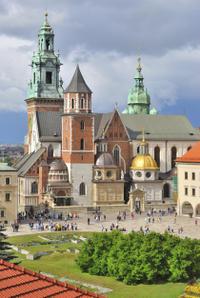 Krakow Catholic Churches and Monuments Tour