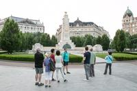 Private Budapest Communist Times & Statue Park Visit Tour