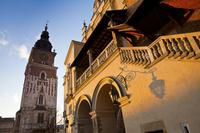 Private Tour: Jewish Krakow Walking Tour Including Podgrze and Kazimierz