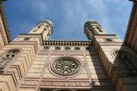 Private Walking Tour: Jewish Budapest Including Great Synagogue and Jewish Museum