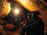 Small-Group Budapest Caving Tour