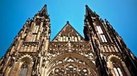 Small-Group Prague Walking Tour: Mal Strana, Prague Castle and St Vitus Cathedral