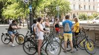 Szentendre Bike Tour from Budapest Including Danube River Boat Ride