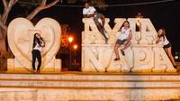 Ayia Napa Events Package