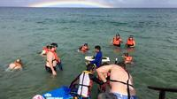 Guided Shore Snorkeling Tour Plus Lunch