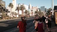Las Vegas Strip Run