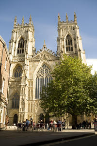 Explore beautiful York Minster with the York Pass!