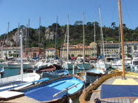 Monaco Transfer: Monaco Cruise Port to Nice Airport