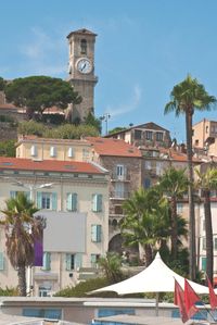 Start and end your French Riviera Countryside tour in the glamorous city of Cannes