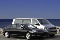 Nice Airport Private Departure Transfer from Cannes, Monaco or Eze*