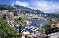 Nice Arrival Transfer: Airport to Monaco Cruise Port*